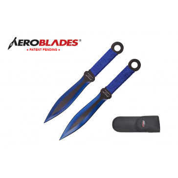 Kunai Throwing Knife Set