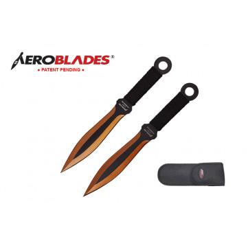 Kunai Throwing Knife Set