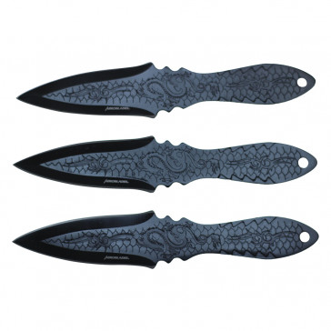 "6.5"" Throwing Knife"