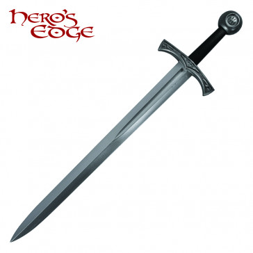 "27 7/8"" Foam Excalibur Sword"