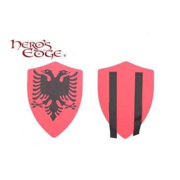 Foam Albanian Shield
