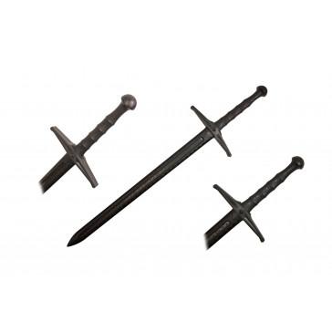 "41 1/4"" Polypropylene Medieval Sword"