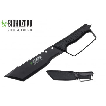 14 3/8 Zombie Hunting Knife