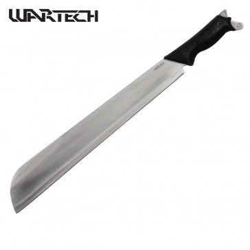 "19.5"" Machete W/ Sheath"