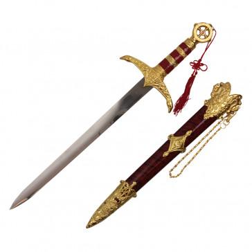 22 inch Robinhood dagger