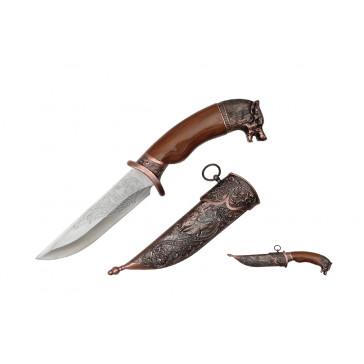 """12 1/4"""" Bronze Dagger"""