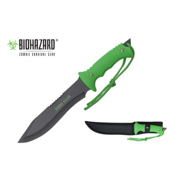 """13"""" Zombie Hunting Knife"""