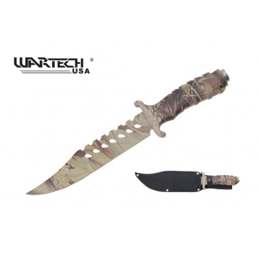 "12 3/4"" Hunting Knife"