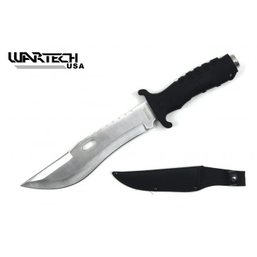 "12 7/8"" Hunting Knife"