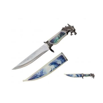 "13 1/8"" Dragon Dagger"
