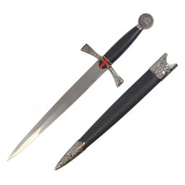 "16"" Medieval Dagger"