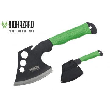 """14 3/4"""" Zombie Tool Axe"""