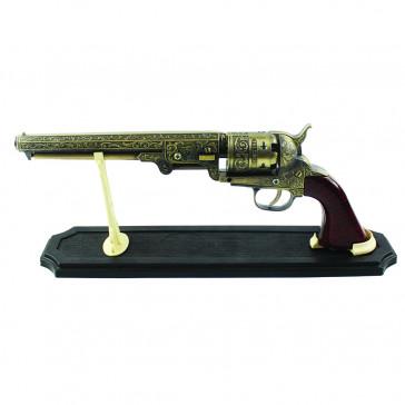 """11"""" Replica Revolver"""