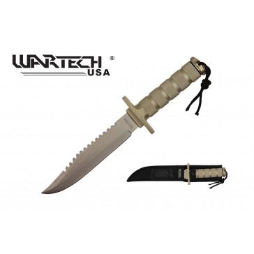 """12"""" Survival Knife"""