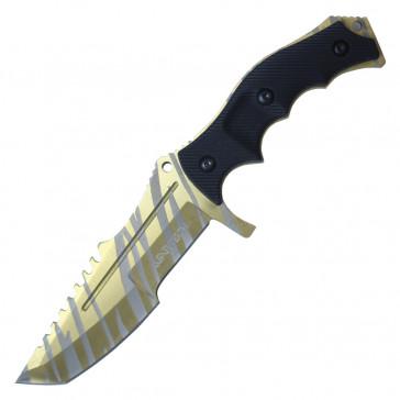 """8.5"""" Mini Fixed Blade Hunting Knife"""