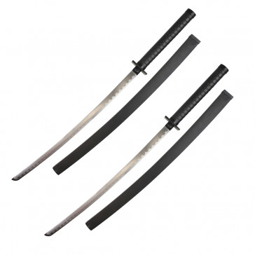 "40.75"" 2 Pc Sword Set"