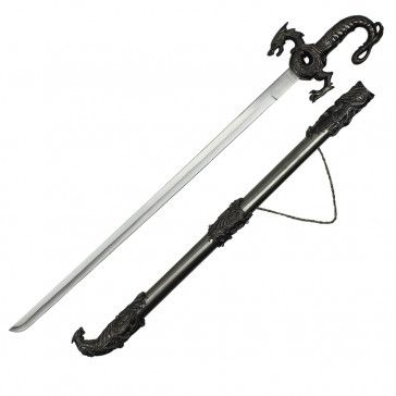 "36"" Dragon Sword"