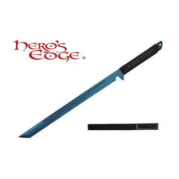 "27"" Technicolor Ninja Sword"