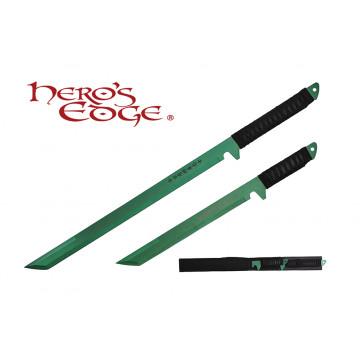 Technicolor Ninja Sword Set