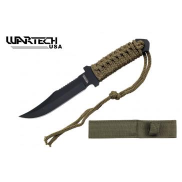 """7 1/2"""" Survival Knife"""