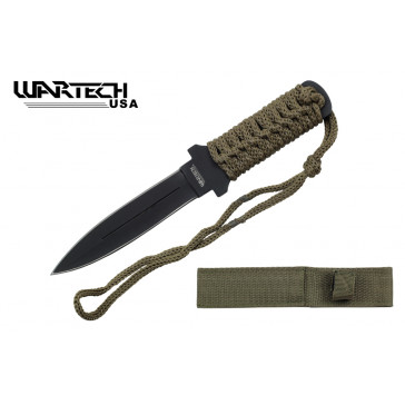 "6 7/8"" Survival Knife"