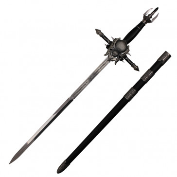 "40 3/4"" Scarab sword w/ Detachable Hand Guard"