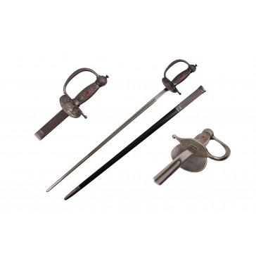 """35"""" Medieval Sword"""