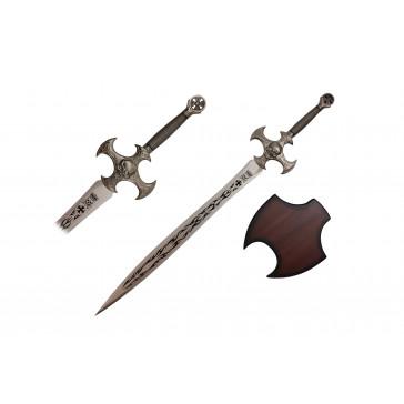 45.5 Fantasy Sword