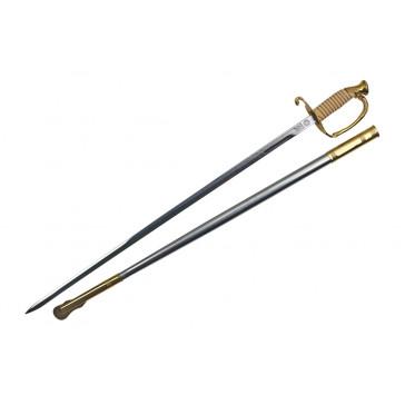 "36"" Military Officer sword"