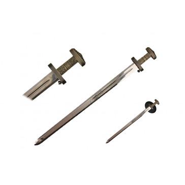 "37"" Viking Sword"