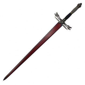 "45 3/4"" Dragon Skeleton Sword"