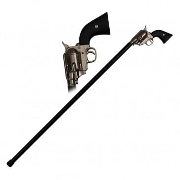 """36 1/2"""" Revolver Cane"""