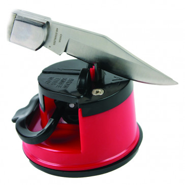Red Big Knife Sharpener