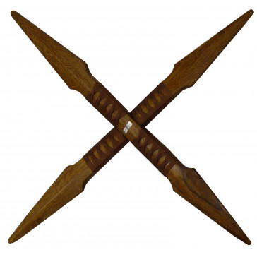 """26 WOOD CROSS SWORD"""""""
