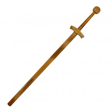 "49"" Wood Excalibur Sword"