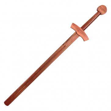 "38"" Wood Excalibur Sword"