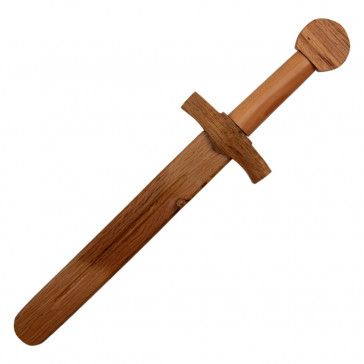 "17"" Wood Excalibur Sword"