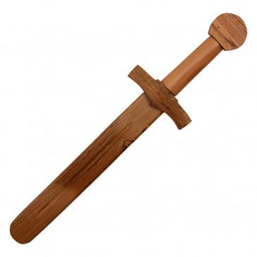 """17"""" Wood Excalibur Sword"""