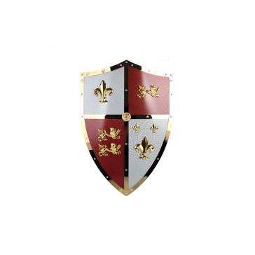 "24.5"" x 17.5"" Shield"