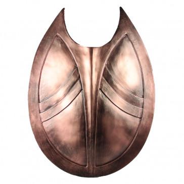 """21.5"""" X 18"""" Demon's Diablo Shield"""