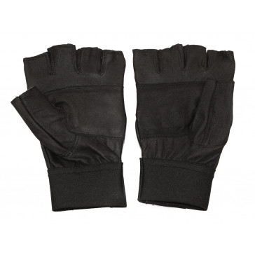 DEFENDER GLOVES HALF FINGER