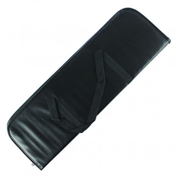 """11 x 7"""" Black And Red Sai Carrying Case"""