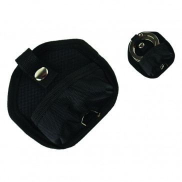 Deluxe Handcuff Carrying Case