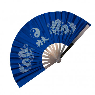 Deluxe Kung Fu (Blue)