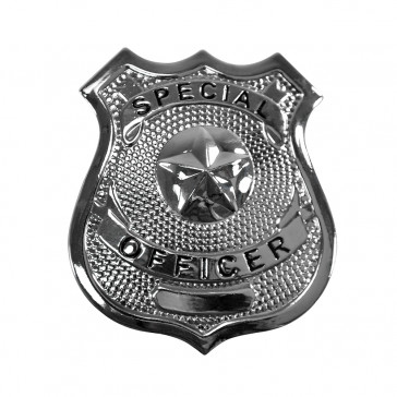 SPECIAL OFFICER  CH