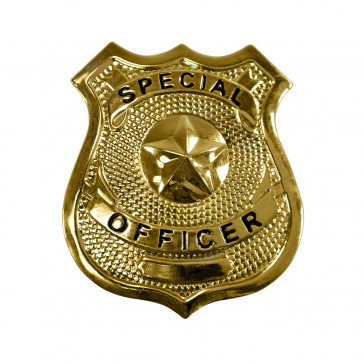 SPECIAL OFFICER  GD