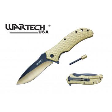 """8 1/2"""" Pocket Knife"""