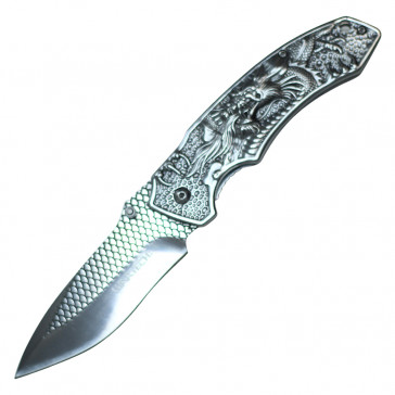 "8.5"" Pocket Knife"