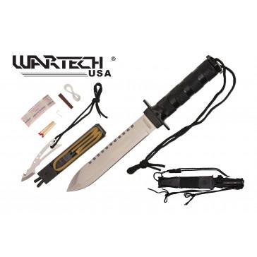 11.25 Survival Knife