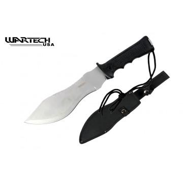 """14 3/8"""" Survival Knife"""